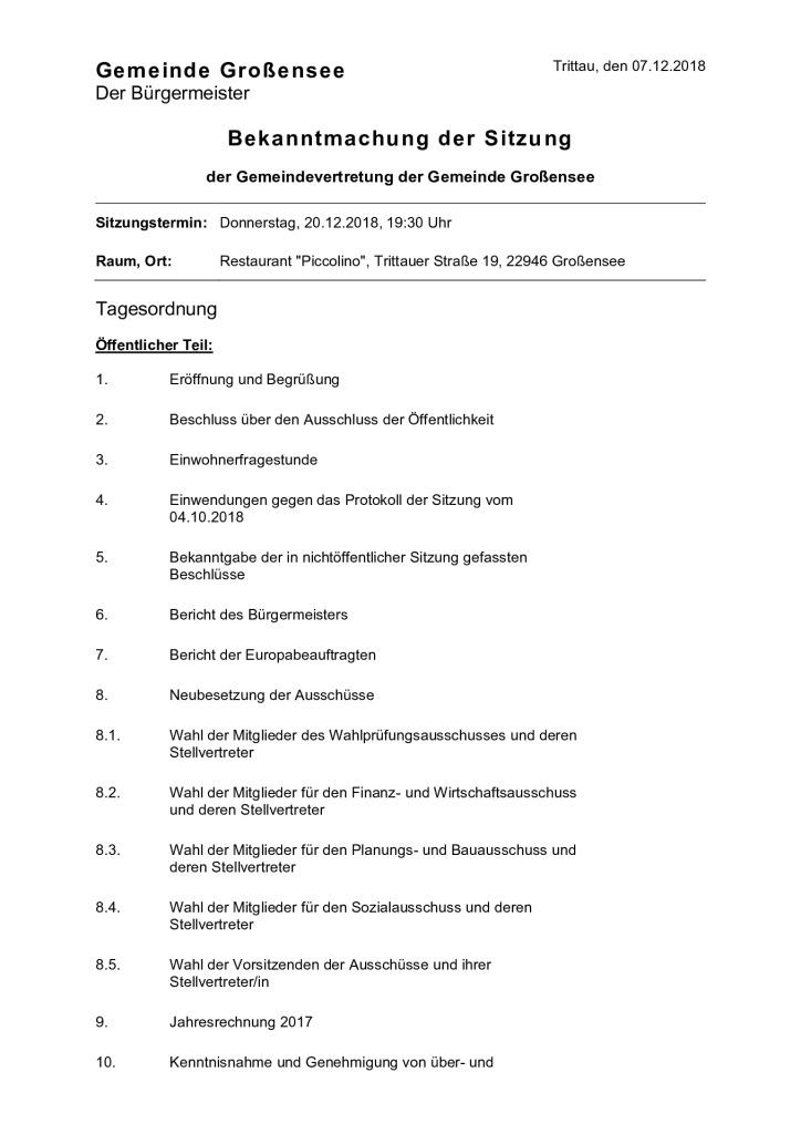 thumbnail of 2018-12-07 GV Bekanntmachung