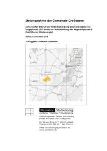 thumbnail of 20180102_Windkraftanlagen Stellungnahme der Gemeinde Großensee