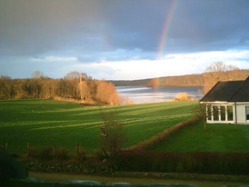 Regenbogen März / Elke Mühlhauser