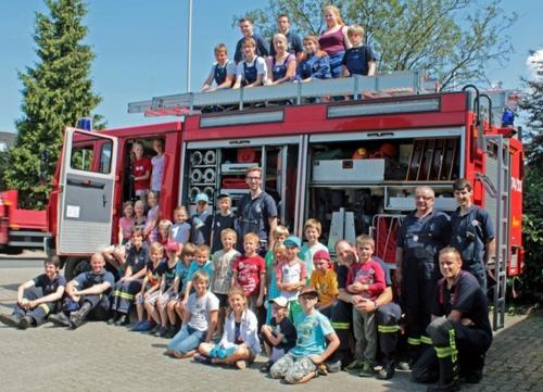20140806-2014 Feuerwehr1 Foto Walter Domscheit