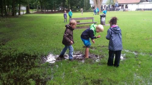 Ferienprogramm 2017 - Natur am Großensee